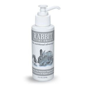 Rabbit NutriDrops
