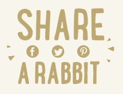 Share a rabbit c