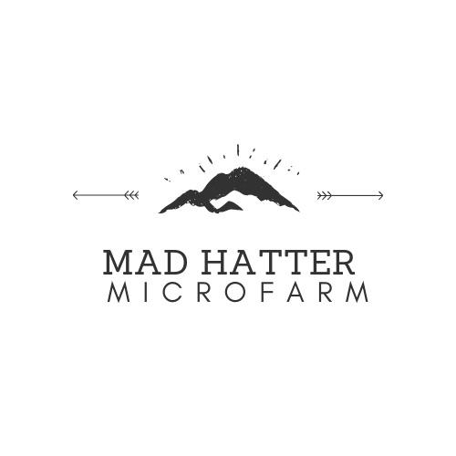 Mad Hatter Microfarm Logo